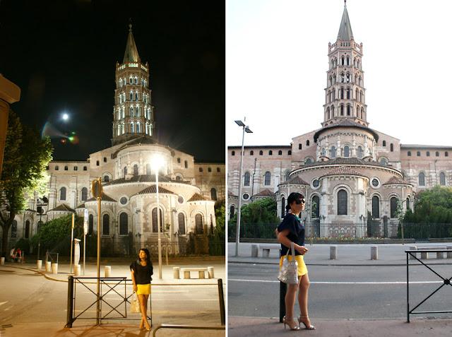 basílica-Saint+Sernin