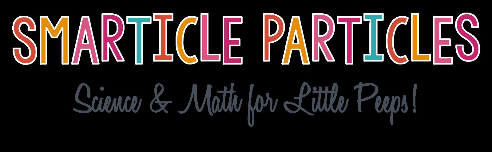 Smarticle Particles