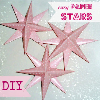 party decoration DIY
