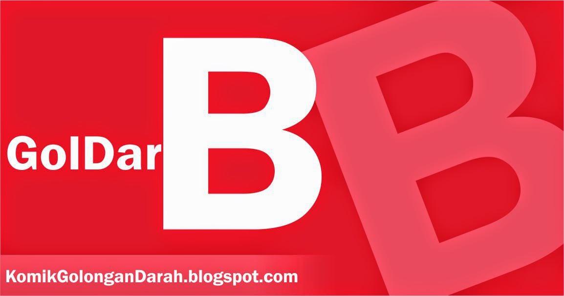 Golongan Darah B