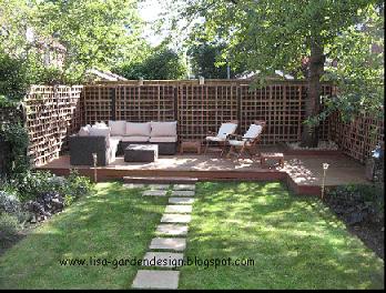 Garden Design Online garden design