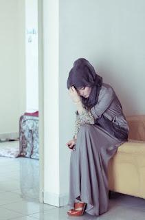 Fashion Foto Hijab Hana Tajima
