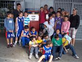 Intercambio contra Esbalir en Barquisimeto .