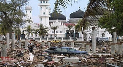 10 Tahun Mengenang Tsunami Aceh, Di Balik Bencana Ada Keajiban