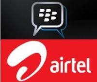 airtel blackberry