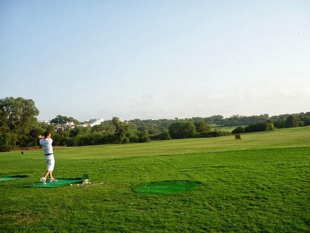 Tourisme: Le Maroc souhaite séduire les golfeurs britanniques