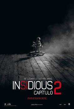 Ver Película Insidious: Capítulo 2 Online Gratis (2013)