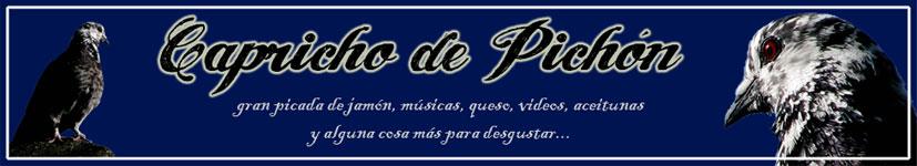 Capricho de Pichon