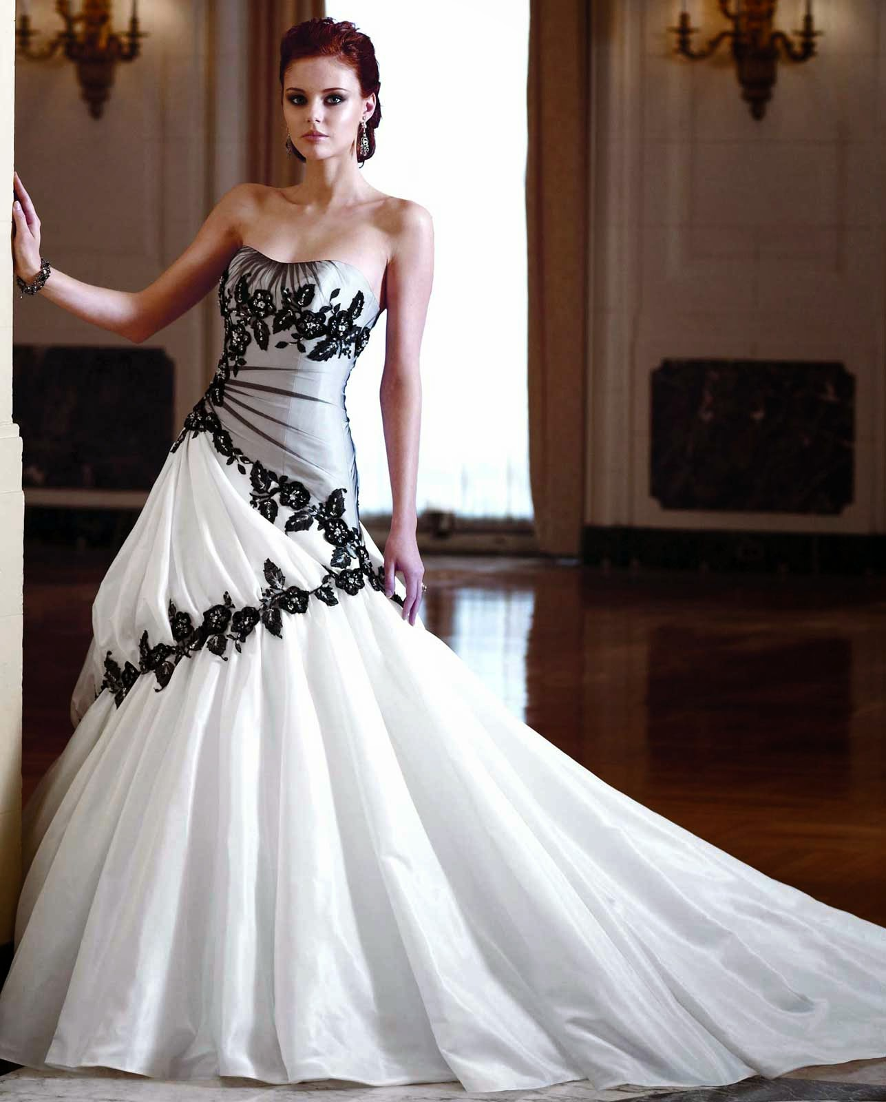 Ball Gown Wedding Dresses Photos HD Concepts Ideas