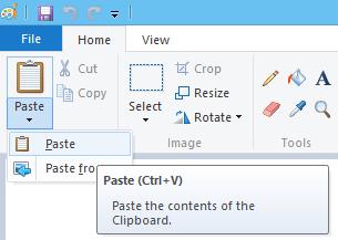 3 cách chụp ảnh màn hình máy tính Windows 8 dễ dàng nhất