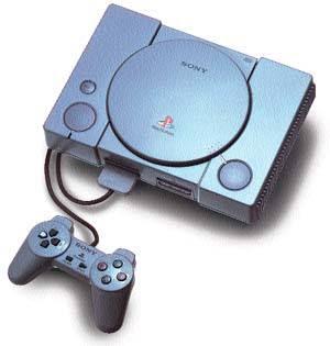 PSX PlayStation Emulator » ¦¦ Syaif Rohmadi's Blog ¦¦ «