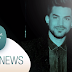 2015-01-28 M News Adam Lambert Signs to Warner