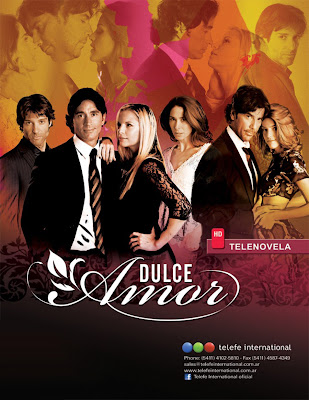 Ver Dulce Amor Captulo 22 Telenovela