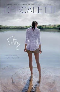 Stay New YA Book Releases: April 5, 2011