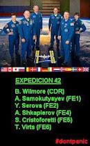 Expedición 42