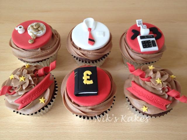 Accountant Cakes4