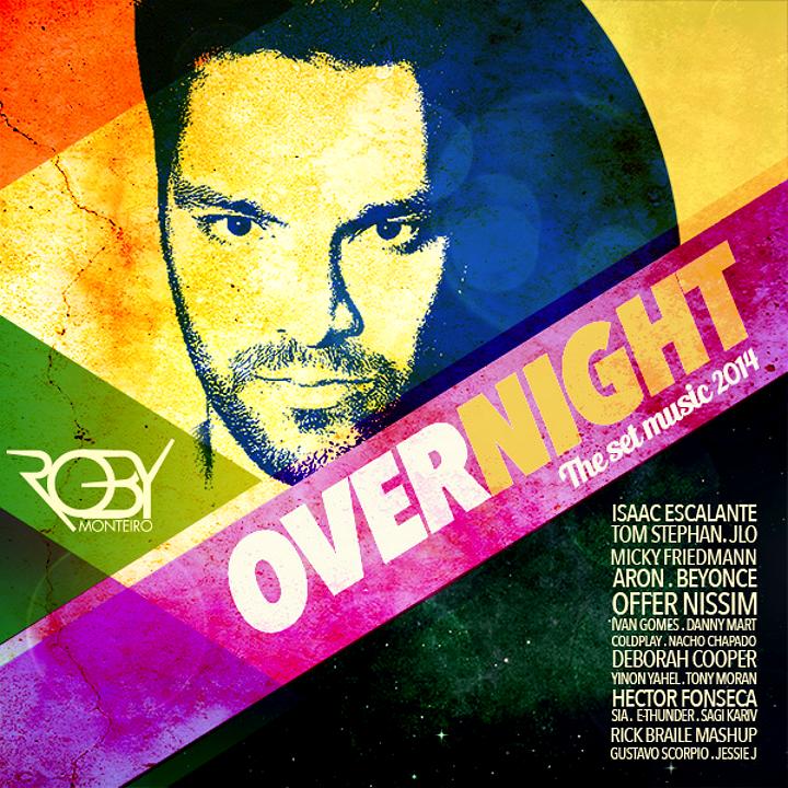 DJ Roby Monteiro - OverNight (Tribal Exprerience Set 2014)
