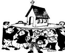 Consejo parroquial