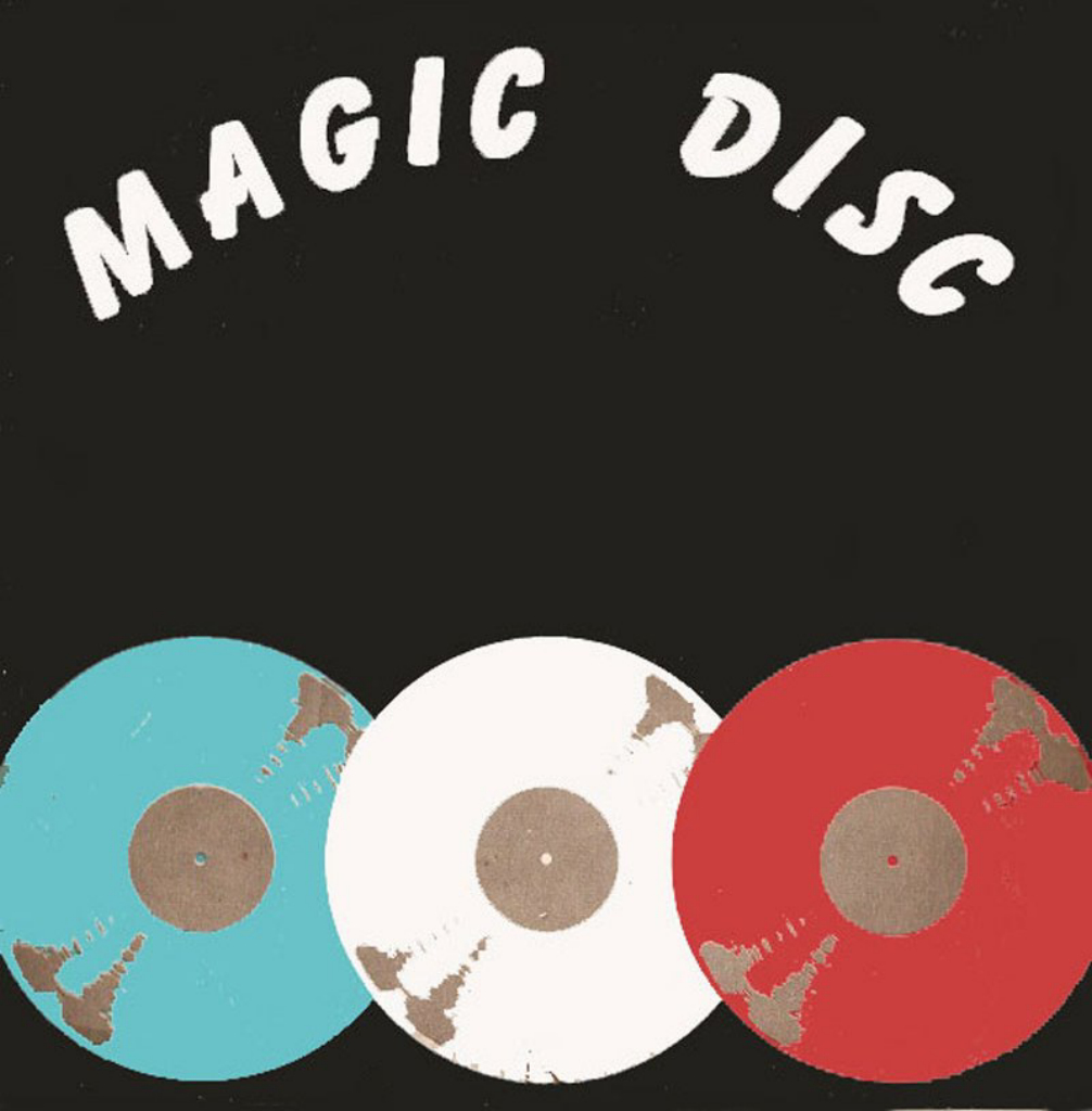 Play Back Discografia: Magic Disc (License Gapul S.A.)