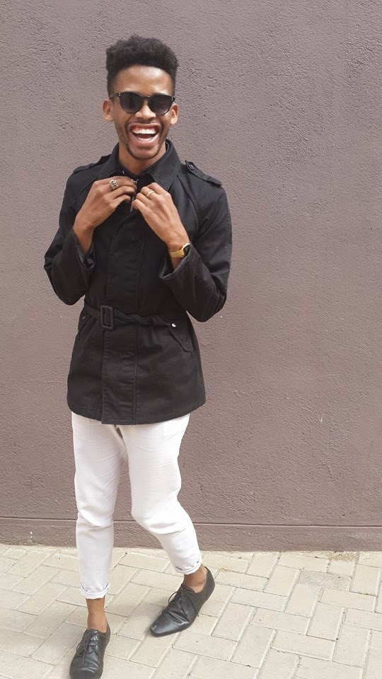 VAKWETU, SEAN KAMATI, THE LOOK, VAKWETU STYLING, NAMIBIAN