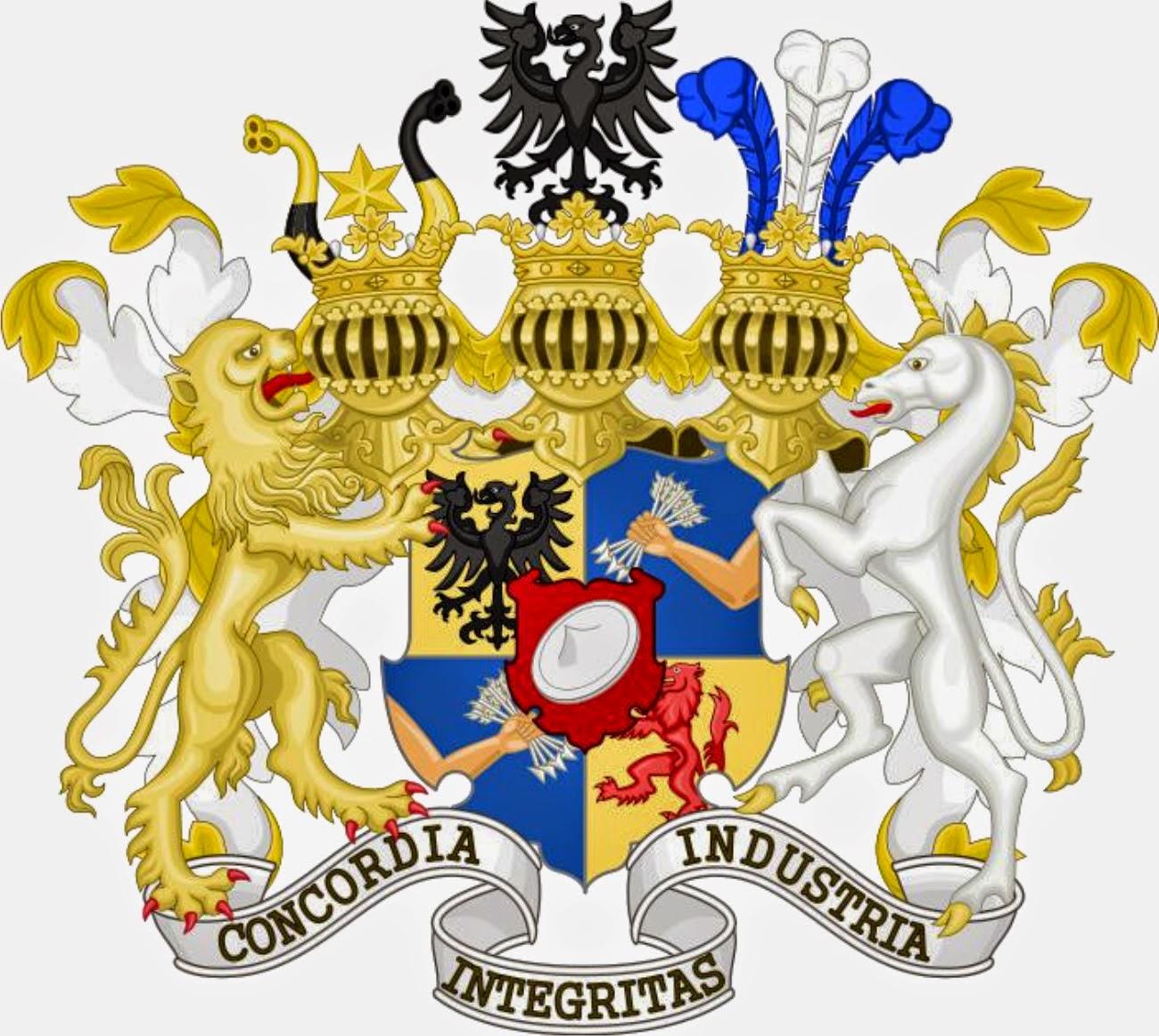 hvem eier royal caribbean