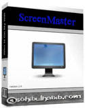 ScreenMaster 2.6 Full Serial