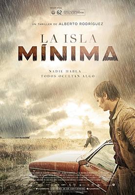 Nonton Online La Isla Mínima