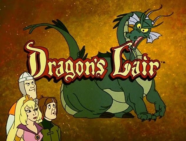 Fievel sbarca in america dragon s lair alla ricerca
