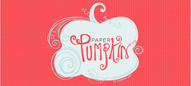 Pumpkin Paper Mouthly kits