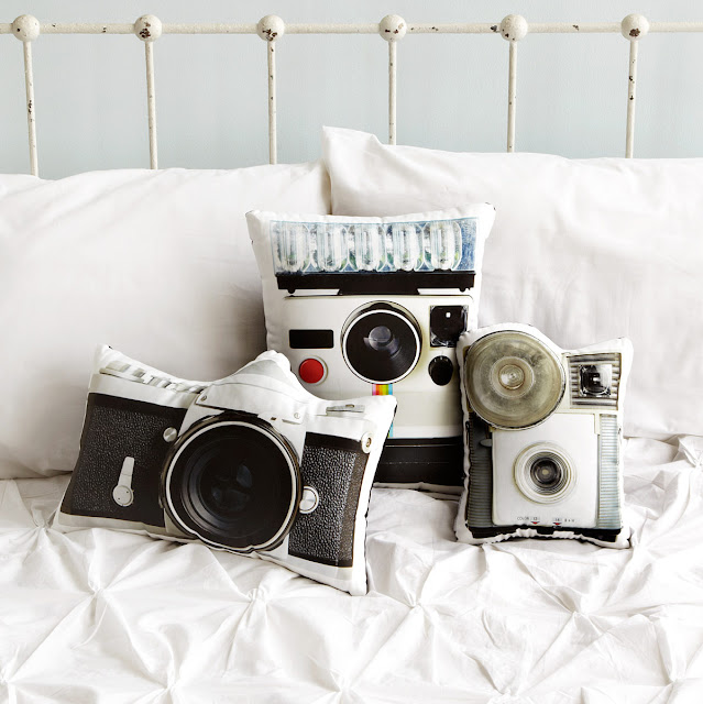 http://www.uncommongoods.com/product/vintage-camera-pillows