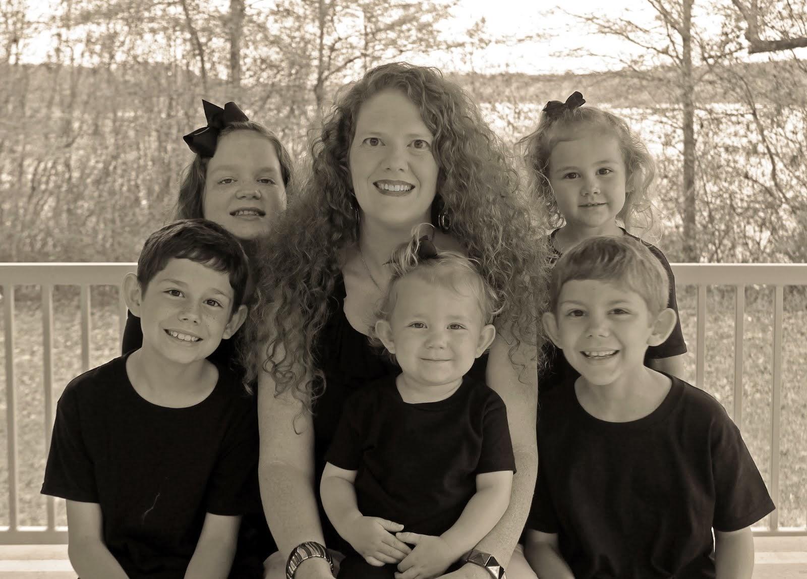 Carmen and Children