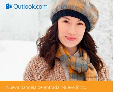 correo outlook.com
