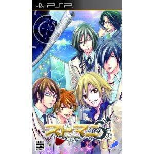 [PSP] Suto*Mani: Strobe Mania [スト☆マニ Strobe☆Mania] (JPN) ISO Download
