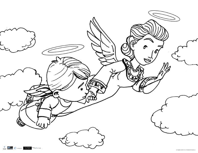 I Love You Coloring Page  crayolacom