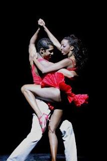 Секс с танцующими 175