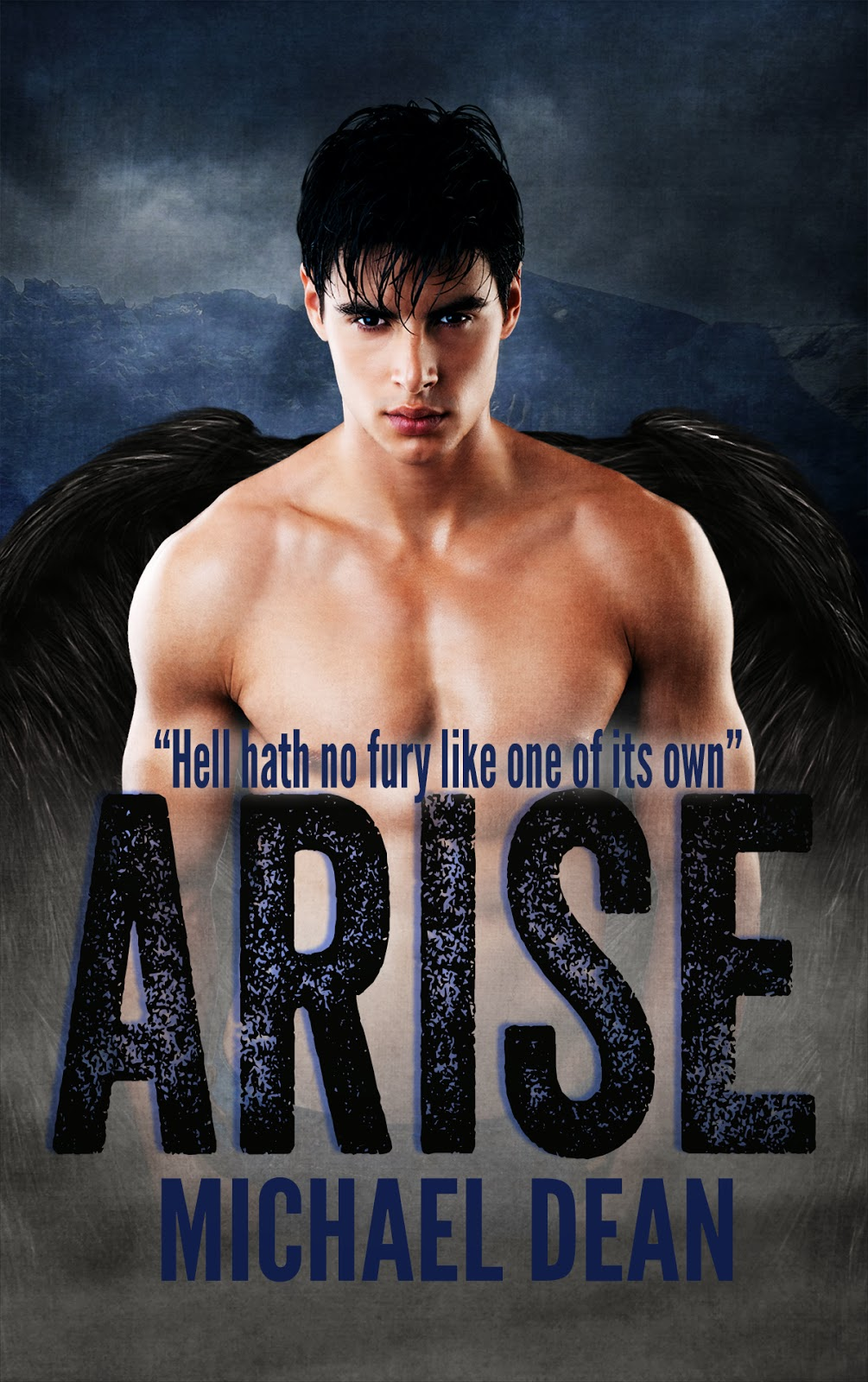 https://www.goodreads.com/book/show/20940519-arise