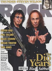 Puedes leerme cada mes en la revista This Is Rock - Febrero 2016, Nº 140