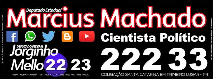 Deputado Estadual Marcius Machado 222 33