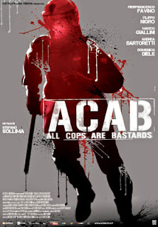 A.C.A.B.: Lực Lượng Chống Phản Động - A.C.A.B.: All Cops Are Bastards