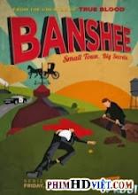 Thị Trấn Banshee Phần 2 - Banshee Seaon 2