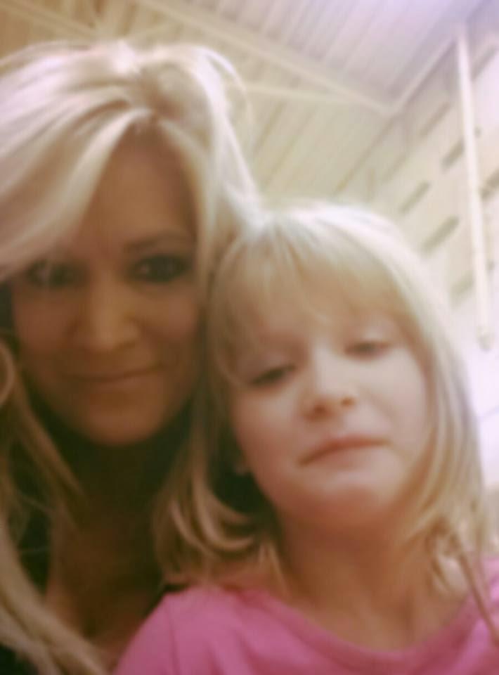 Izzy and I