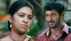 Pandiya nadu super Love & comedy scene