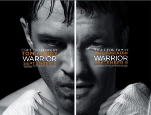 Warrior Movie Wallpapers