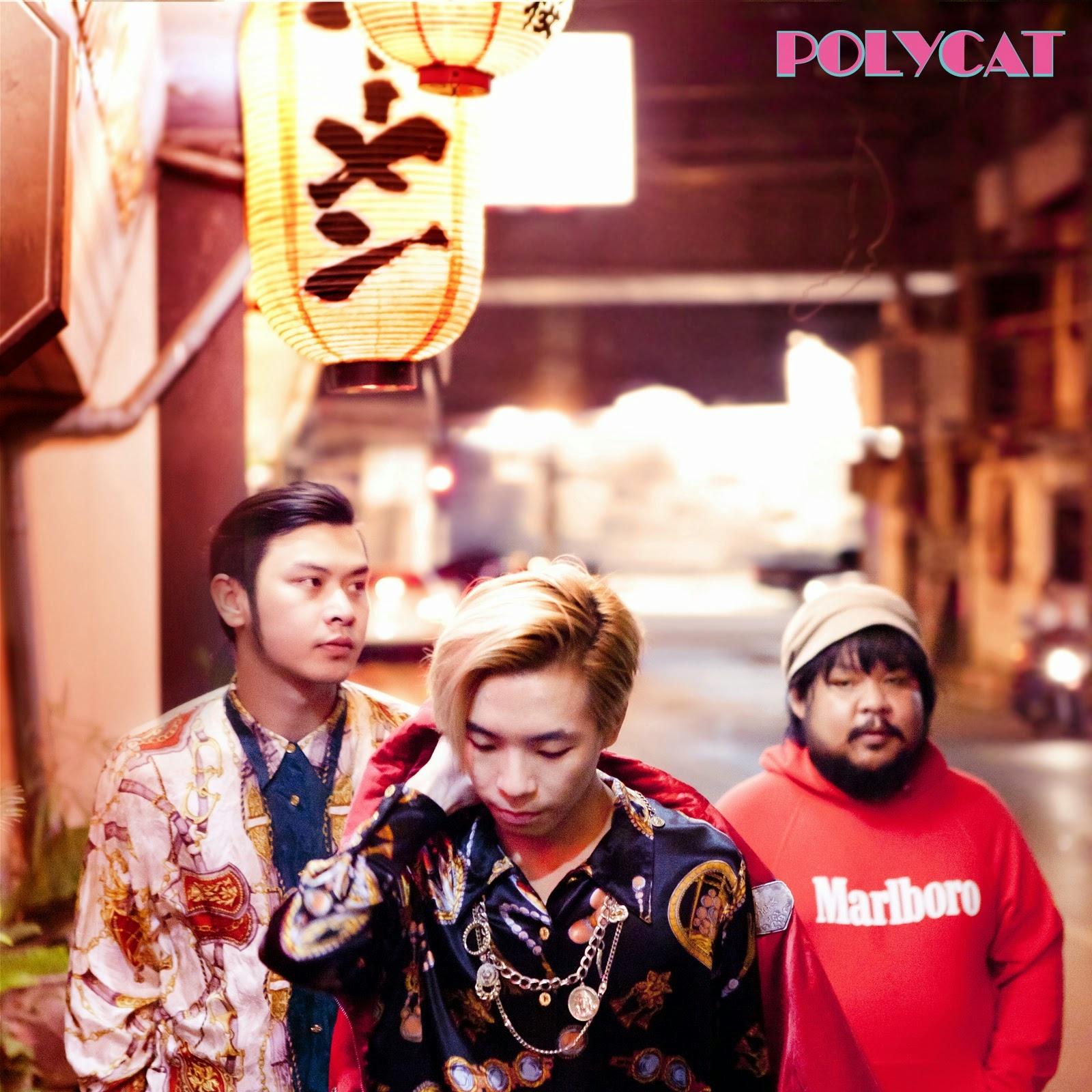 อัลบั้ม Single : POLYCAT