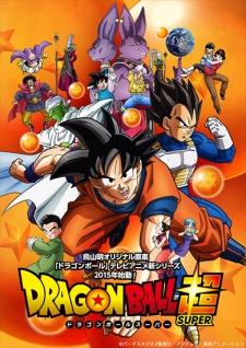 90animax Dragon Ball Super [Subtitle Indonesia]