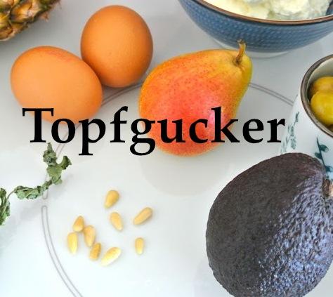 Nächster  Topfgucker 24. September