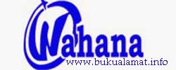 Alamat Ekspedisi Wahana Tangerang
