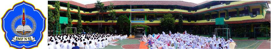 SMPN 52 Jakarta