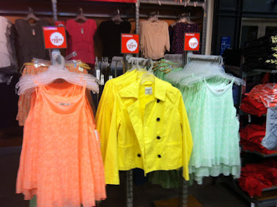 yellow dress kmart 34th