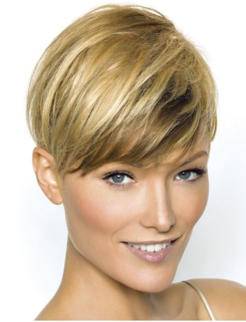 cute short hairstyles are classic short hairstyles for